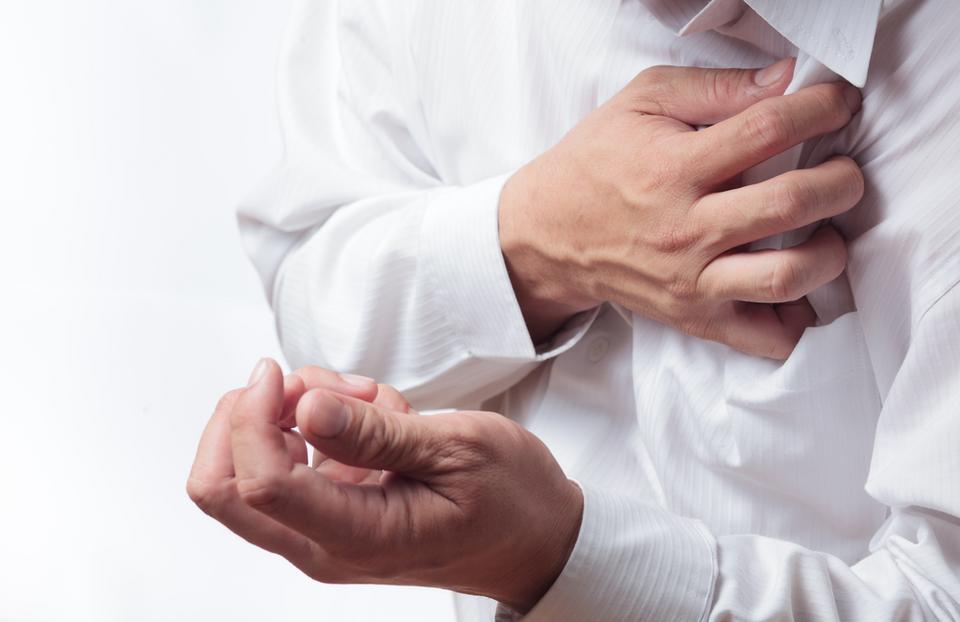 5. Cytryna wspomaga układ krążenia