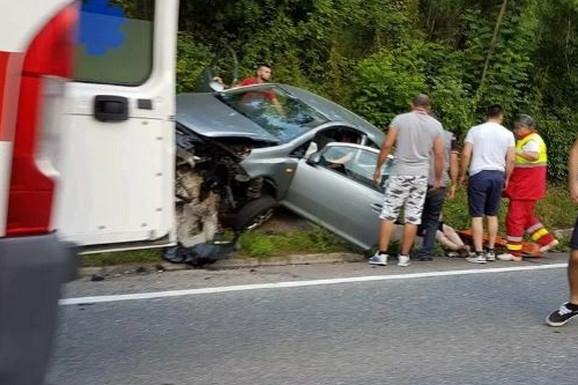 UMOR, VRUĆINE, OPASNI VOZAČI Ovo je 7 uzroka najvećeg broja saobraćajnih nesreća TOKOM LETNJE SEZONE