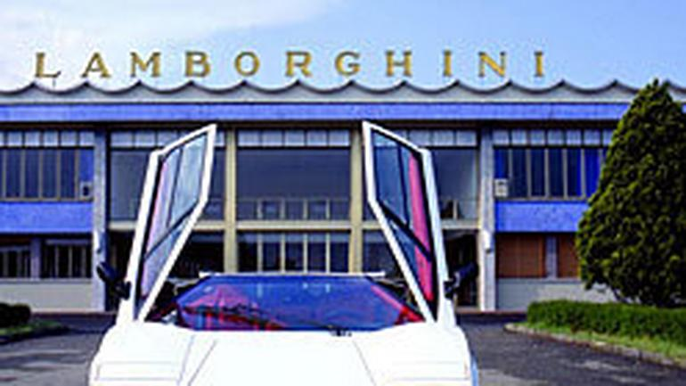 Legendy pod lupą: Lamborghini Countach – król supersportów