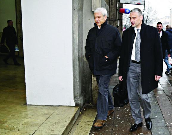 Tadić i Jovanović