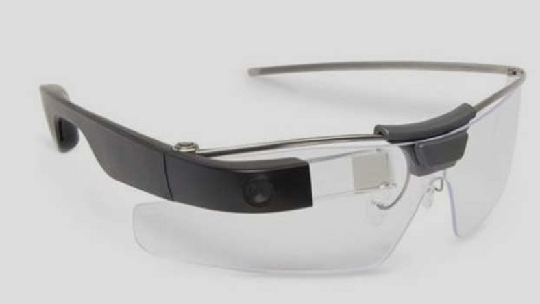 Google Glass powracają jako Enterprise Edition