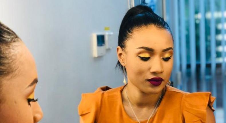 I gave birth 2 weeks after my 16th birthday – BBC's Maya Hayakawa opens up