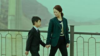 Gorzka prawda o Chinach. 'Nawet góry przeminą' w kinach