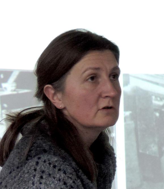Dr Zlata Vuksanović Macura proučavala je Pištolj-malu