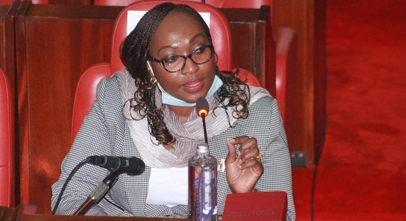 Nairobi MCAs approve Anne Kananu's appointment as Nairobi Deputy Governor