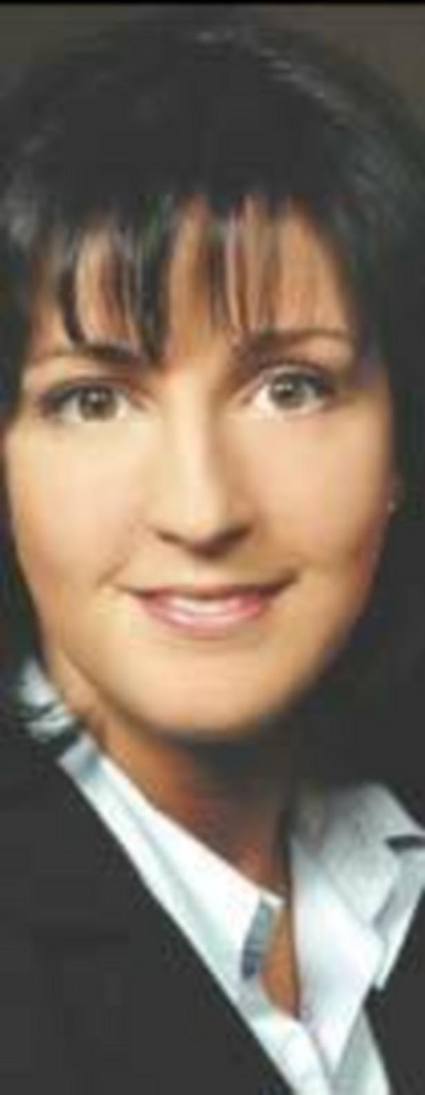 Aleksandra Lityńska, prawnik w Kancelarii Baker & McKenzie