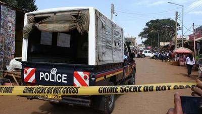 2 arrested for raping a mentally-ill woman in Lamu
