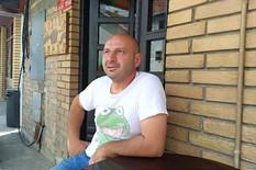 Branko Petrovic