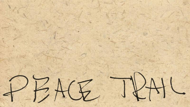 "NEIL YOUNG – ""Peace Trail"""