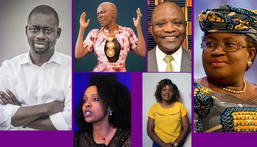 6 Africans who made it to Time's '100 most influential people of 2021' list