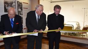 Małopolska: pokój Jana Pawła II z kliniki Gemelli można zobaczyć w Wadowicach