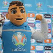 SAD IDU NOKAUTI! Kompletan raspored OSMINE FINALA EP: Derbi Evrope igra se na Vembliju, Ronaldo na teškom ispitu, a Hrvati na najtežem!