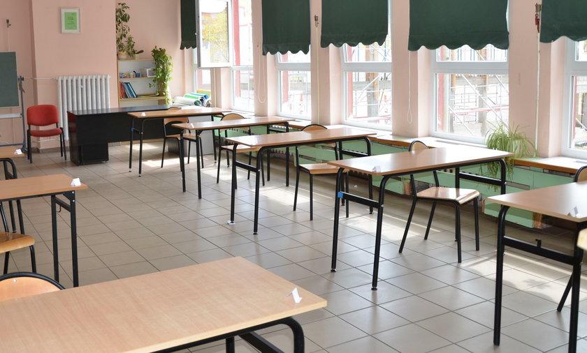Molestowanie w podlaskiej szkole? Sprawą zajęła się policja
