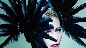 Kirsten Dunst jak Marlene Dietrich