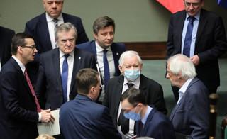 PiS złożył autopoprawkę do projektu w sprawie wyborów prezydenckich