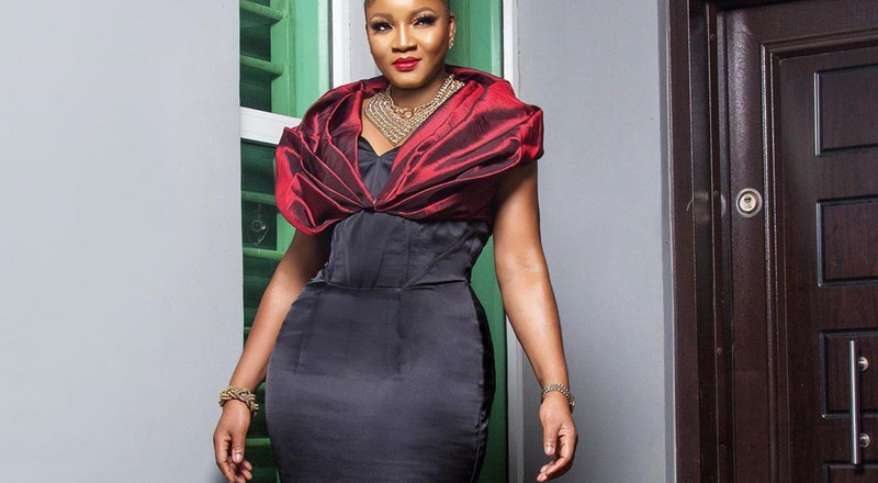 'Don't feel pressured by the lies you see online' - Actress Omotola Jalade-Ekeinde advises fans