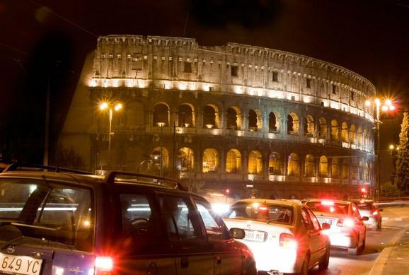 Stari Rimljani su zbog sujeverja izbegavali parne brojeve