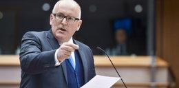Unijny polityk znów przestrzega Polskę. O co chodzi?