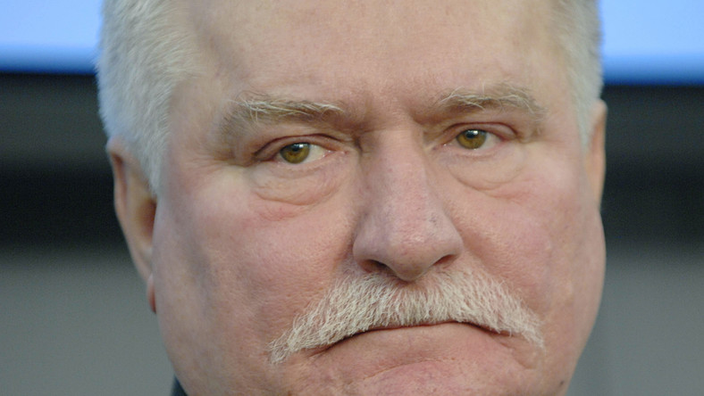 Lech Wałęsa zapowiada lekki bojkot