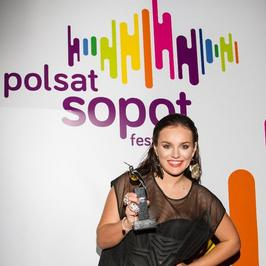 Polsat SuperHit Festiwal 2017: Ewa Farna będzie świętować 10-lecie pracy. Co zaśpiewa?