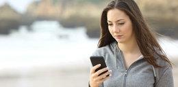 Uwaga na SMS-y od oszustów! Firma ostrzega klientów