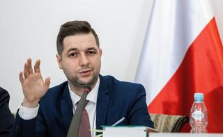 PiS zaprezentuje swoich kandydatów na prezydentów miast. Patryk Jaki 'brany pod uwagę'