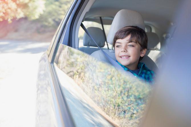 Skrenite im pažnju na nešto novo i neobično kada ih vozite u kolima