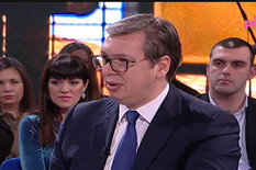 Aleksandar Vučić, sc ostalo