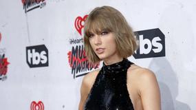 Taylor Swift i Calvin Harris rozstali się