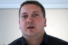 Aleksandar Bogićević, Obrenovac, vodomeri, Ministarstvo poljoprivrde, pomoćnik  ministra