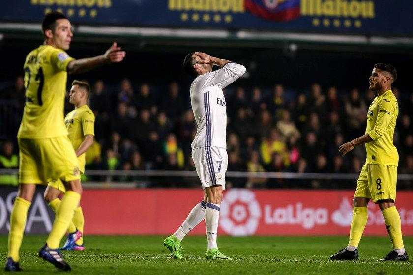 Cristiano Ronaldo łamie prawo na oczach policji. Jest nagranie!