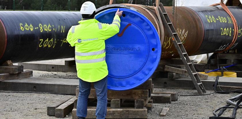 Sekretarz stanu USA o Nord Stream 2: Łamie zasady Unii Europejskiej