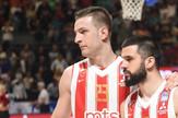 Alen Omić, Branko Lazić