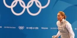 Sylwia Gruchała: Przyjechałam tu po złoto
