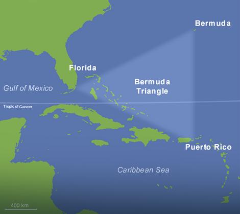 Bermudski trougao