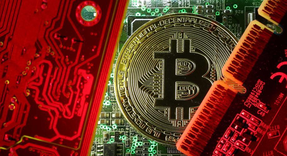 Bitcoin Mining Pools vs. Mining Farms (courtesy)