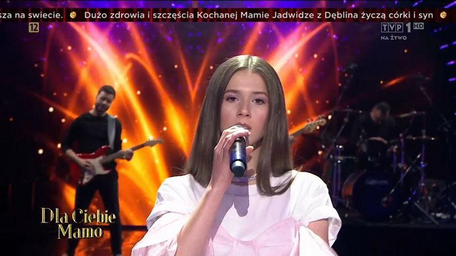 "Koncert ""Dla Ciebie Mamo"" w TVP"