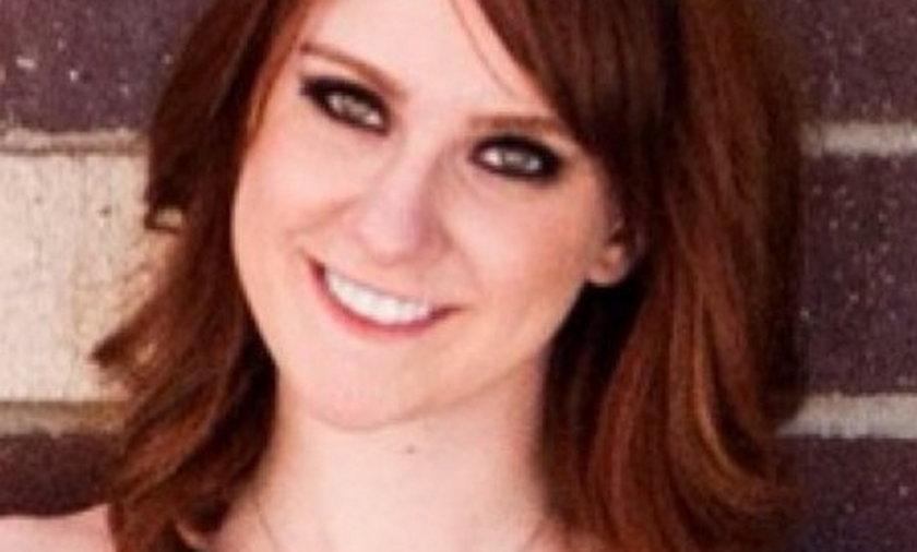 Młoda prezenterka telewizyjna zabita przez szaleńca z Denver