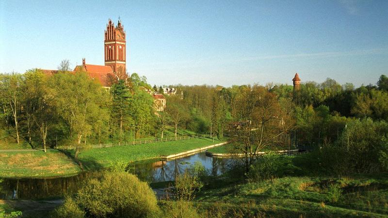 10 ciekawych miast i miasteczek w Polsce, które warto odwiedzić