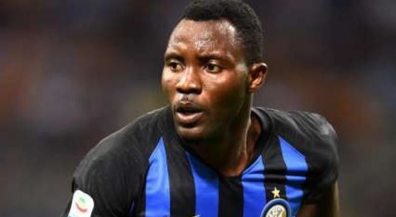 Goals bring a lot of joy; I have missed scoring- Kwadwo Asamoah