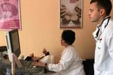 NIs Besplatni pregledi ultrazvukom uKlinickom centru Nis foto privatna arhiva