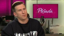 """""""Flesz Celebrycki Extra"""". Tomasz Barański zmagał się z rakiem nerki. Jak czuje się teraz?"""