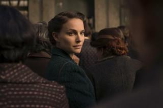 Debiut reżyserski Natalie Portman: 'Opowieść o miłości i mroku'