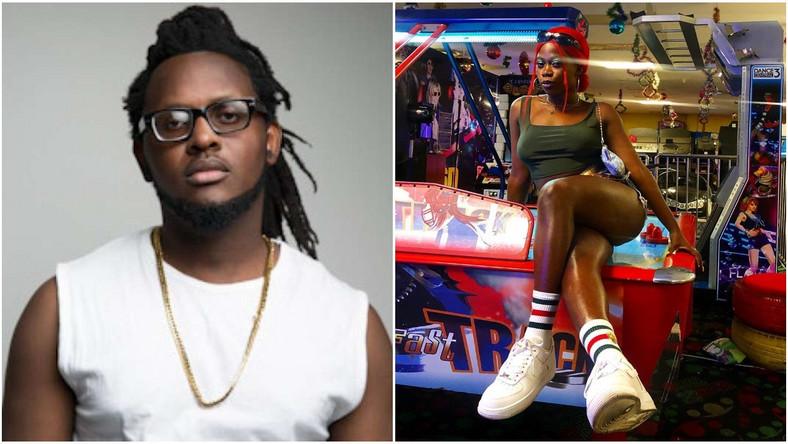 Clarence Peters has been arrested in connection to the death of dancer Kodak [Instagram/PictureKodak]