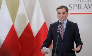 Ziobro: Jestem krytyczny wobec sposobu podjęcia decyzji o odwołaniu kuratora. Zwłaszcza, kiedy toczy się wojna cywilizacyjna w Polsce