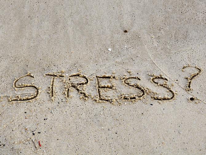 """Ne dozvolite da vam stres postane """"normalno stanje"""" - Evo prirodnog načina da ga smanjite!"""