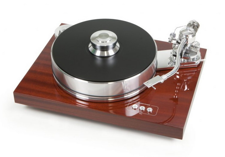 Pro Jet gramofon
