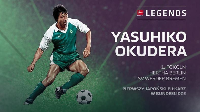 Yasuhiko Okudera