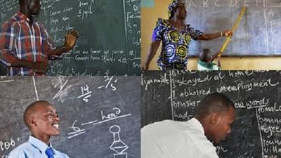 TRCN certifies 60,122 teachers in Kaduna – Official