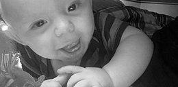 Porwane niemowlę nie żyje. Znaleziono spalone zwłoki